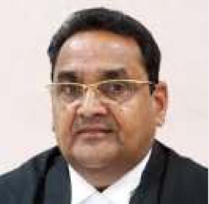 Justice Aditya Nath Mittal