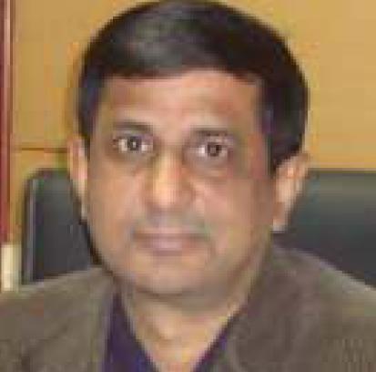 Dr. Manoj Sinha