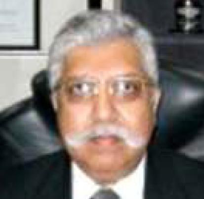 Prof. (Dr.) Paramjit S. Jaswal