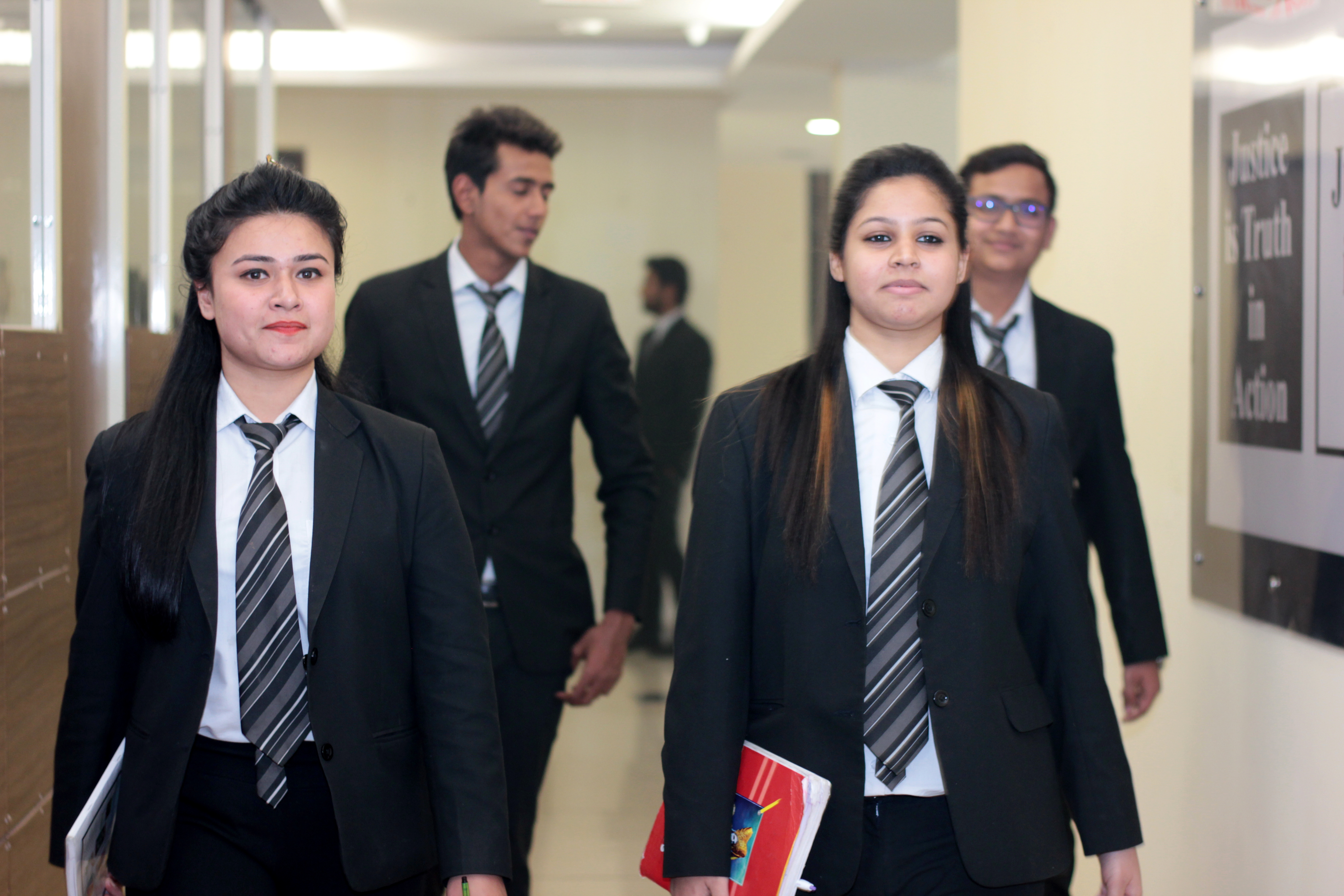 Corporate Resource Cell Placements and Centre for Personality Development