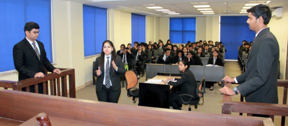 Mooting at ALC: What is it and why take part?