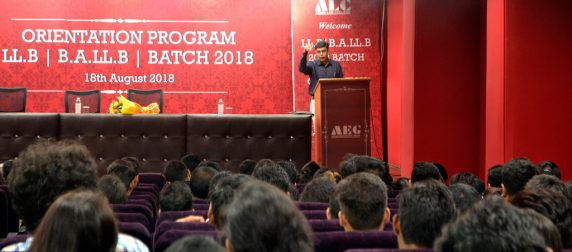 ALC Guest Lecture – Lecture by Dr Mohammad Asad Malik