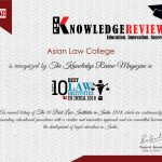 The 10 Best Law Institutes in India, 2018
