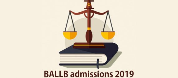 BALLB admissions 2019 - program overview, eligibility, prospects