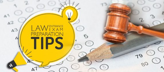 LAW ENTRANCE EXAMS - Preparation tips to crack CLAT/LSAT/AILET