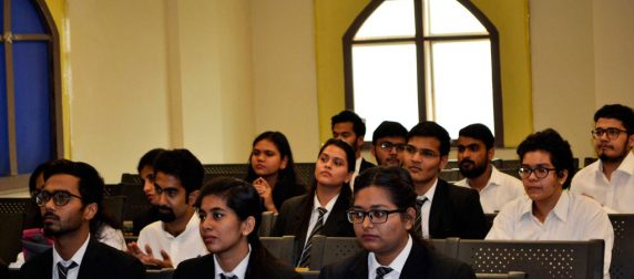 Asian Law College Law and Media Society Event
