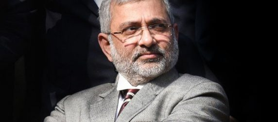 Best Wishes to Justice Kurian Joseph for Second Inning of Life