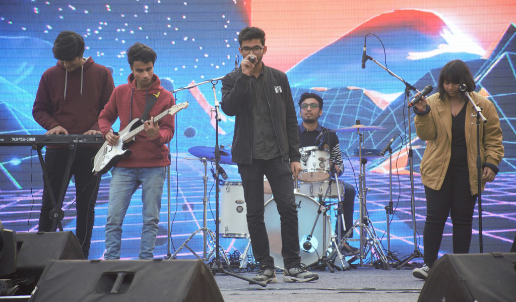 AEG KESSHET 2019 – Battle of Bands Image Gallery