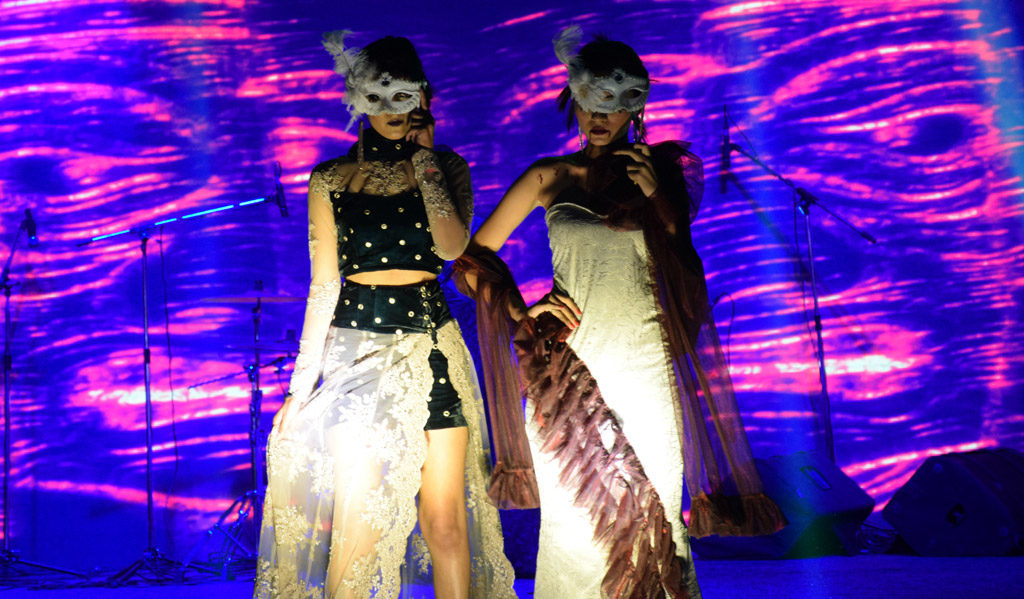 AEG KESSHET 2019 – Walk the Ramp (Fashion Show) Image Gallery