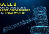 BALLB opens the doors to great career opportunities in the legal world