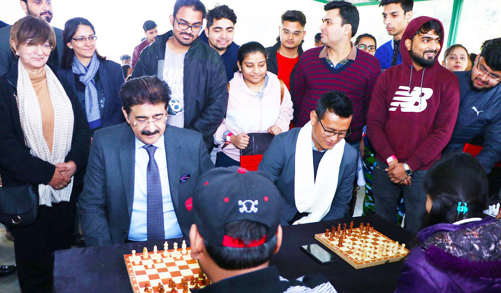 AEG ATHLEEMA 2020 (Season 8) – Chess Championship