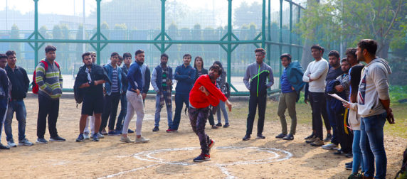 athleema-2020_shot_put-at-alc-asian-law-college-noida