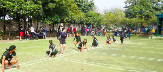 Kho-Kho-Tournament-at-asian-law-college-alc-noida