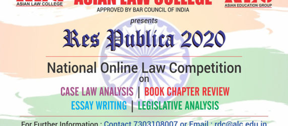 alc-res-publica-2020-at-asian-law-college-noida