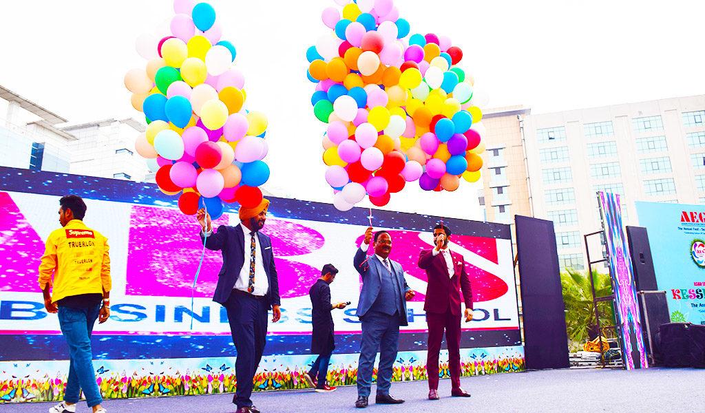ALC KESSHET 2020-SEASON 7: Inaugural Ceremony
