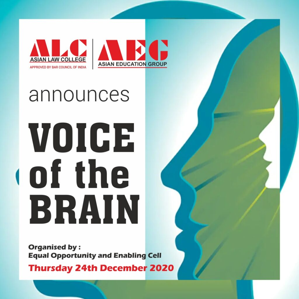 Voice of Brain Competition Result